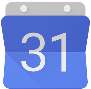 Google Kalender Integration